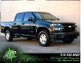 2004 Chevrolet Colorado LS Z85 Crew Cab 4X4 1 OWNER NEW TIRES