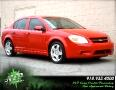 2008 Chevrolet Cobalt LT2 Sport Sedan 1 OWNER Fuel Efficient