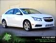2012 Chevrolet Cruze 2LT Loaded Leather Fuel Efficient