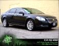 2009 Chevrolet Malibu LTZ T-Tone Leather Loaded SUPER AWESOME CAR
