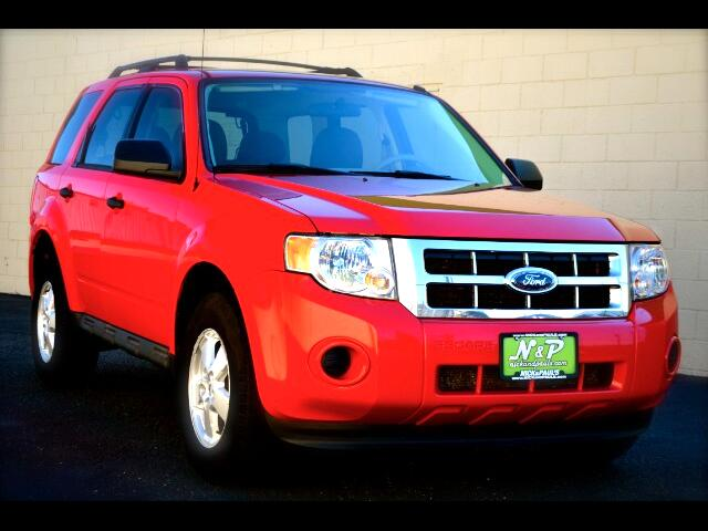 2009 Ford Escape XLS 2WD
