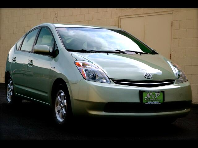 2009 Toyota Prius Liftback