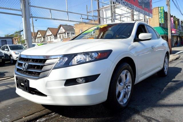 2010 Honda Accord Crosstour 4WD 5dr EX-L w/Navi