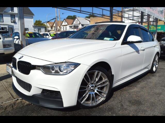 2013 BMW 3-Series 335i xDrive Sedan