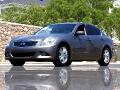 2010 Infiniti G Sedan