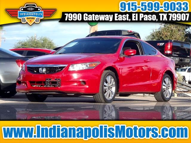 Used 2012 honda accord for sale in el paso tx 79907 for Indianapolis motors el paso tx