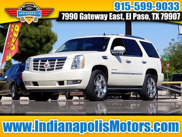 2014 Cadillac Escalade Luxury 2WD
