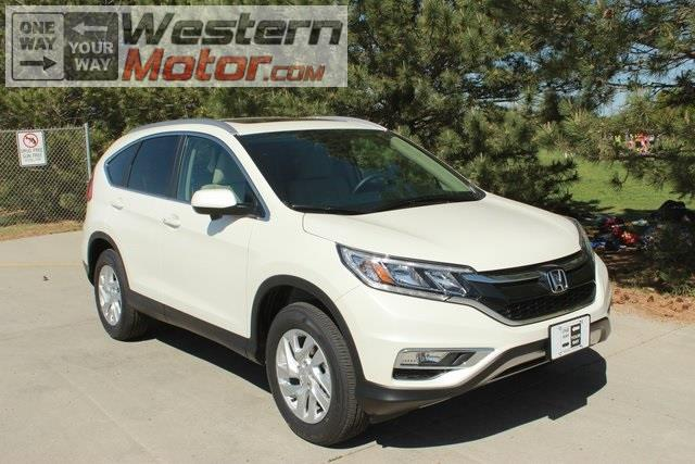 Used Cars for Sale Garden City KS 67846 Western Motor Honda
