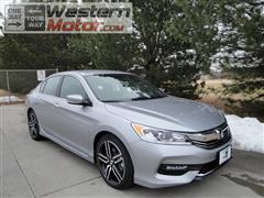 Western Motor Honda Garden City Liberal KS New Used Cars