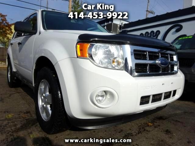 2009 Ford Escape XLT 4WD I4