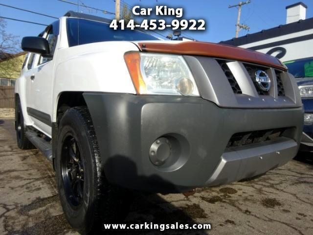 2006 Nissan Xterra OR 4WD