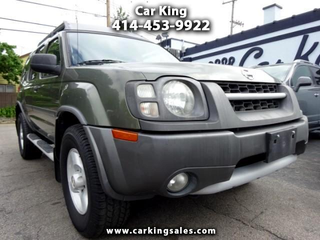 2003 Nissan Xterra XE 2WD