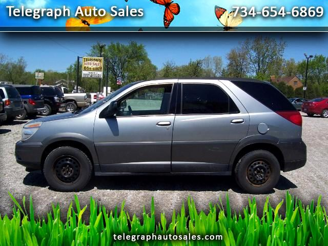 2004 Buick Rendezvous CX 2WD