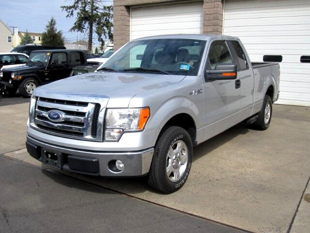 2010 Ford F-150 XLT 6.5-ft. Bed 2WD