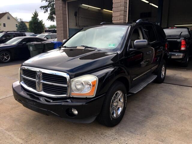 2005 Dodge Durango Limited 4WD