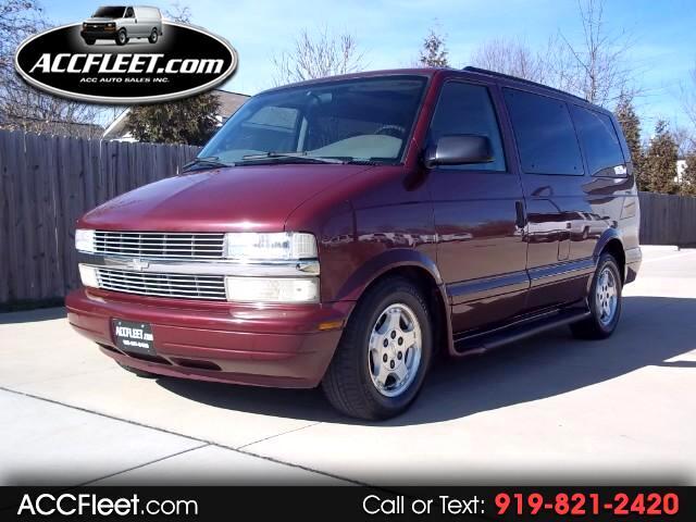 2004 Chevrolet Astro LT AWD