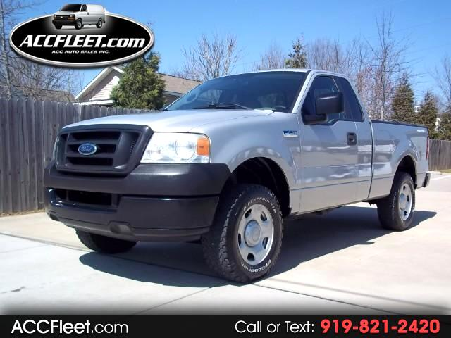 2005 Ford F-150 XL 2WD