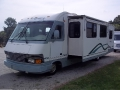 1995 Dutch Star 3865