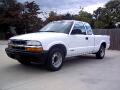 2002 Chevrolet S10 Pickup