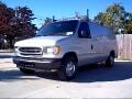 2001 Ford Econoline