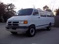1999 Dodge Ram Cargo