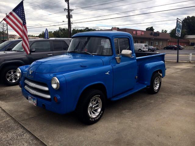 1955 Dodge Pickup