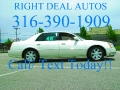 2007 Cadillac DTS Luxury 2