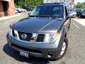2007 Nissan Pathfinder