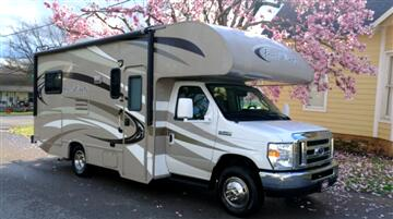 2014 Thor Motor Coach Fourwinds