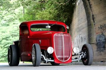1937 Ford Pick-up Truck