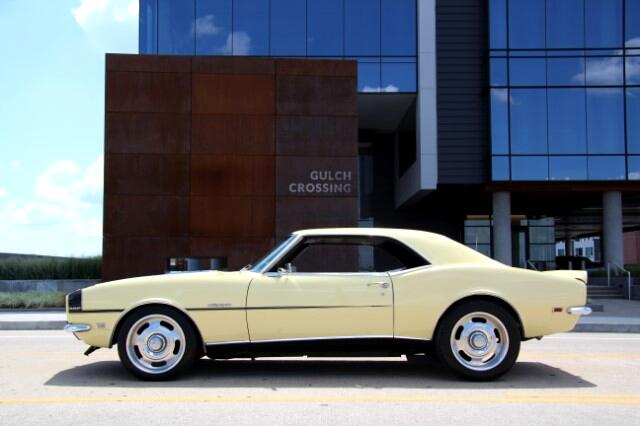 1968 Chevrolet Camaro RS 396