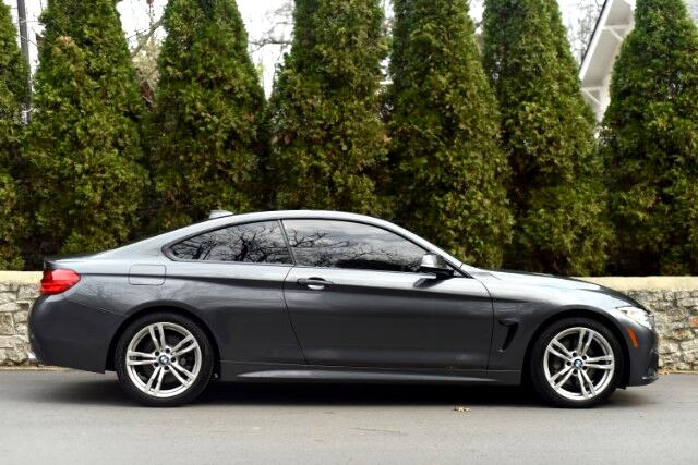2014 BMW 4-Series 435i xDrive MSport