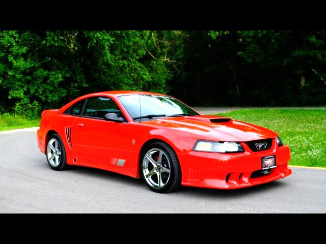 2001 Ford Mustang Saleen S281