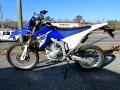 2014 Yamaha WR250
