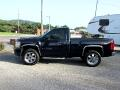 2007 Chevrolet Trucks Pickup