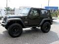 2010 Jeep WRANGLER S
