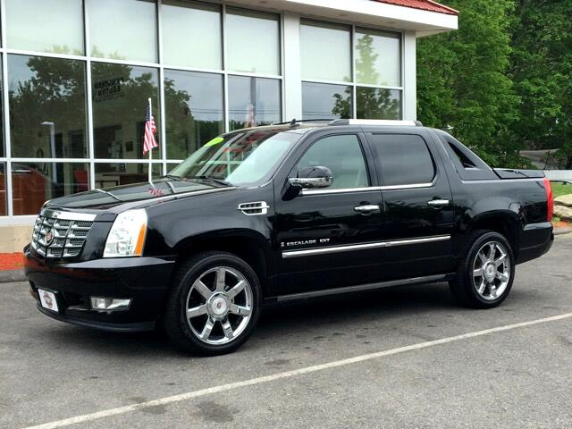 2009 Cadillac Escalade EXT NAVIGATION FULLY LOADED