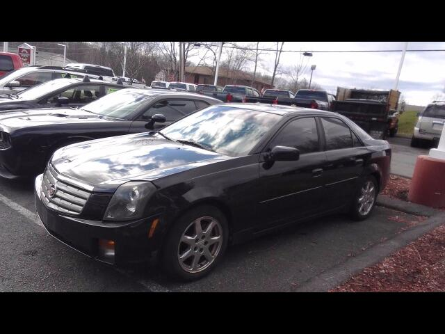 2003 Cadillac CTS CTS LOADED NAV SUNROOF BOSE LEATHER