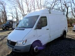2004 Dodge Sprinter Van