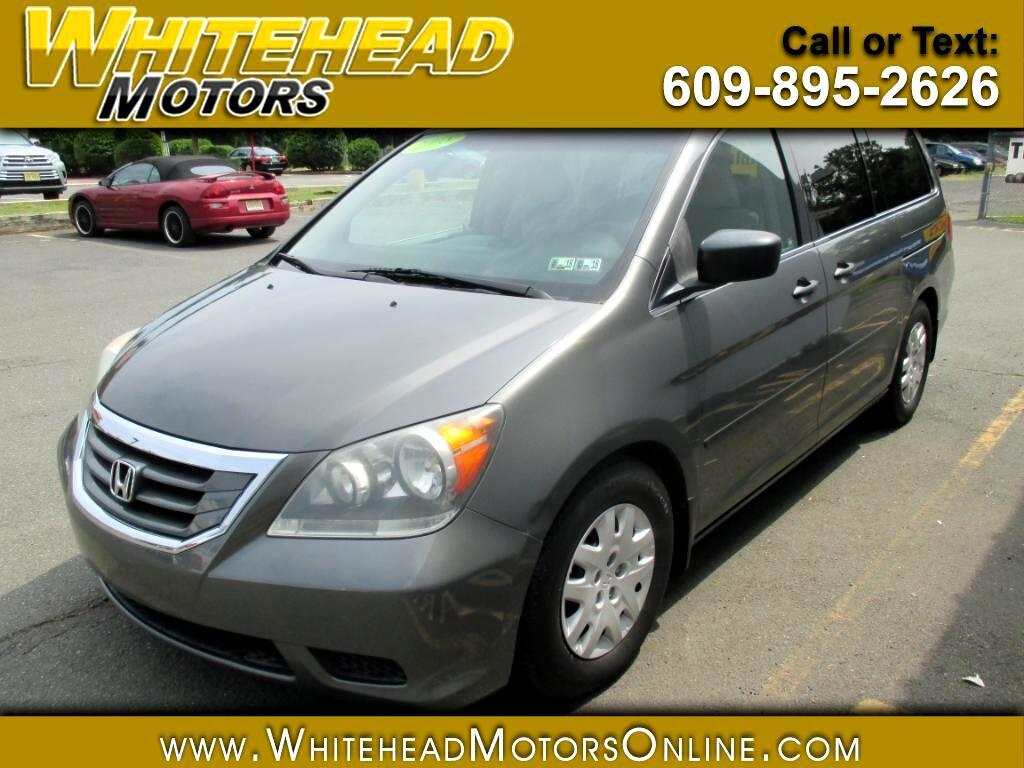 2008 Honda Odyssey LX