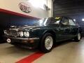 1988 Jaguar XJ Sedan