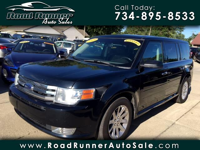 2009 Ford Flex SEL FWD