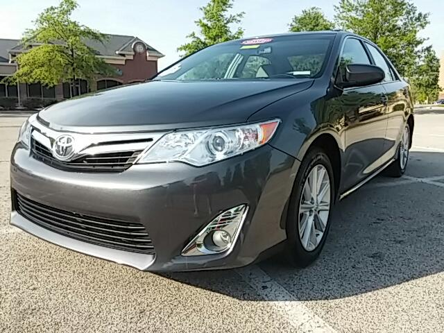 used toyota camry for sale louisville ky cargurus. Black Bedroom Furniture Sets. Home Design Ideas