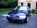 1999 Audi A4 2.8 quattro