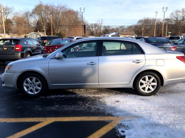 2009 Toyota Avalon XL XL