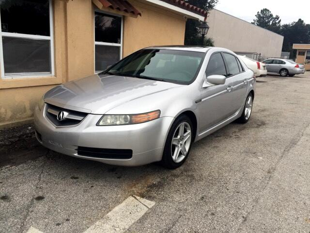 used 2006 acura tl for sale in jacksonville fl 32216 pc auto sales llc