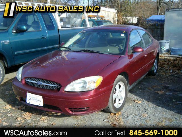 2005 Ford Taurus SEL