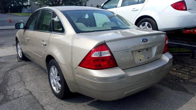 2006 Ford Five Hundred SE AWD