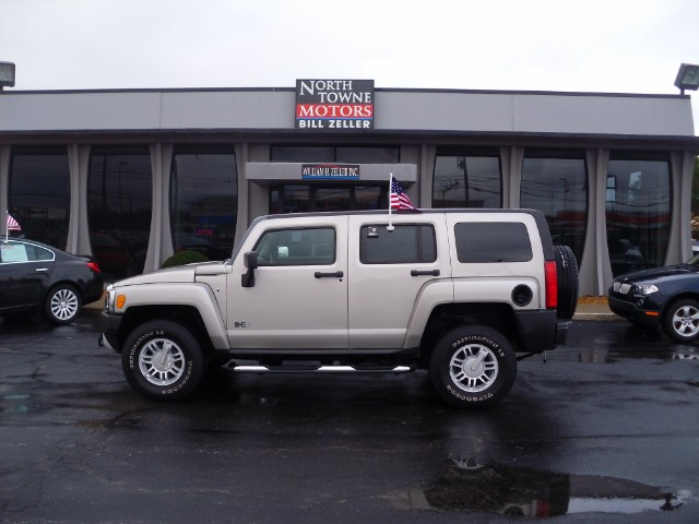 used 2008 hummer h3 adventure for sale in defiance oh