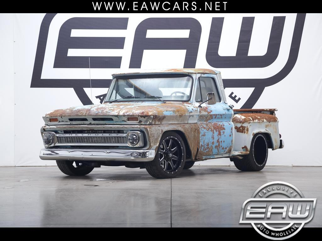 1964 Chevrolet C10 BAGGED C10 PATINA TRUCK